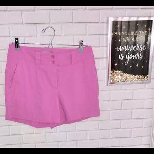 Nike golf shorts /Women's size 4 dri fit